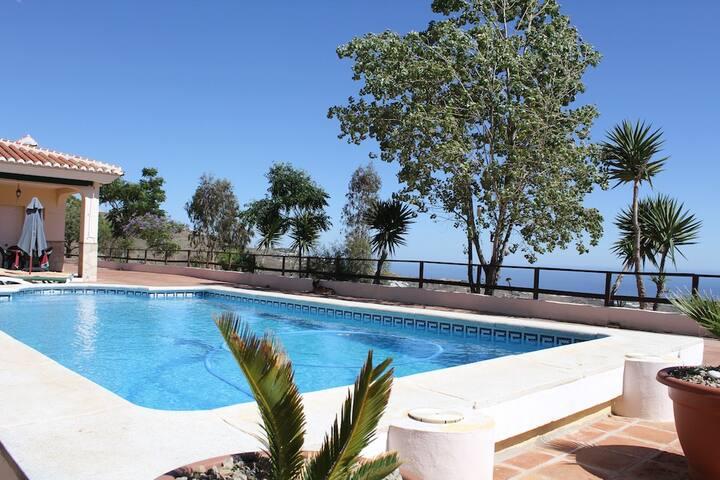 Villa Manolo - Vélez-Málaga - Dom