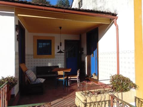 Magolia Rural House - 15 Km from Aveiro