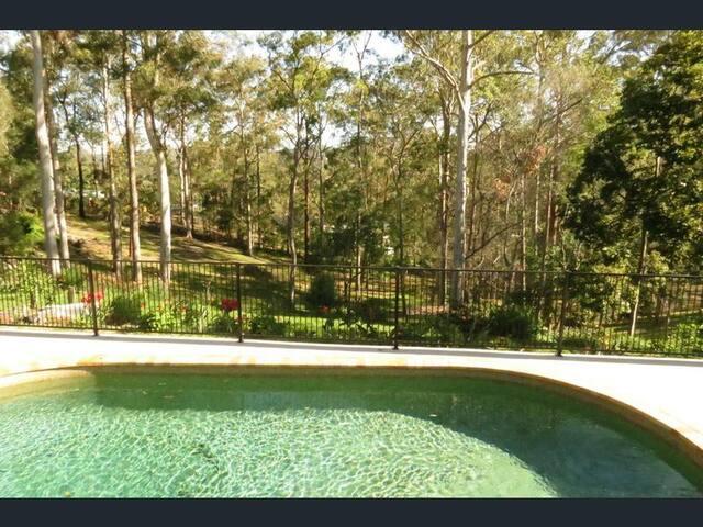 Gold Coast Hinterland Oasis - Tallai