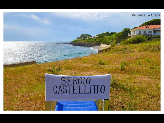 Le Petit Paradis di Villa Cavaliere - Acciaroli - Huis