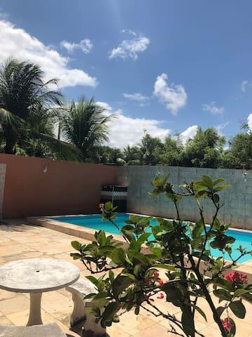 House Fabio Praia de Icarai