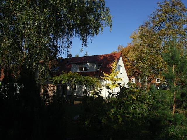 Auftanken im Grünen - Neuenhagen bei Berlin - Apartmen