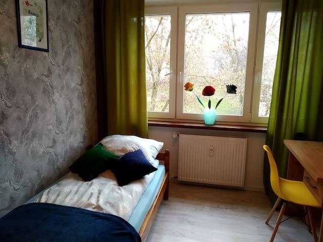 BAJKA Apartament przy Warszawskiej 67