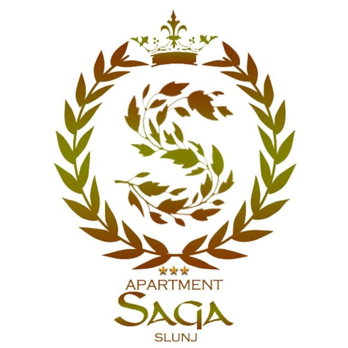 Apartment SAGA - logo