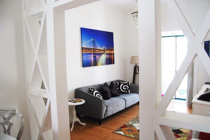 My Home - Lisboa - Apartament