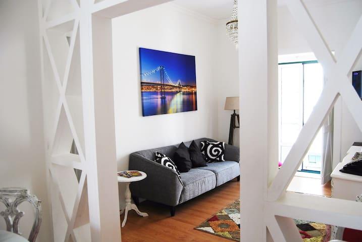 My Home - Lisboa - Lejlighed