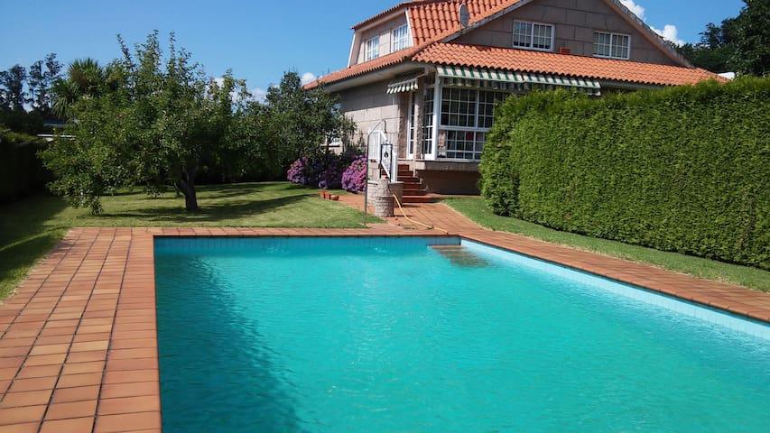 Villa in Redondela, Pontevedra - 102672 - Redondela - 公寓