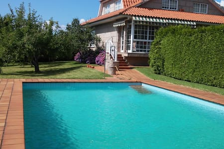 Villa in Redondela, Pontevedra - 102672 - Redondela - Wohnung