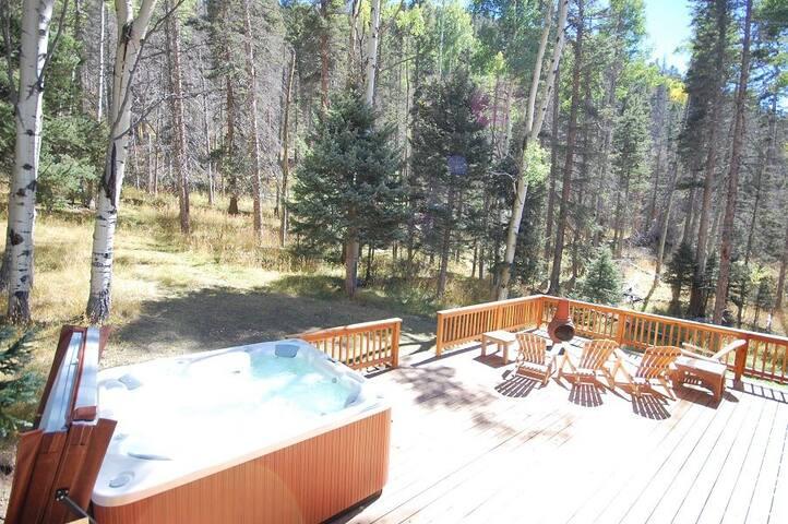 Aspen_Mountain_Lodge