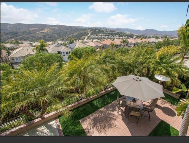 Amazing view - Aliso Viejo - House