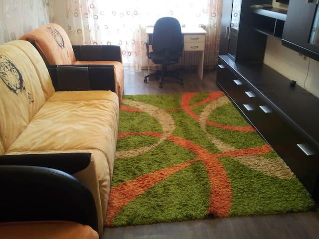 Квартира для ВАС  м ГЕРОЕВ   ТРУДА - Харьков - Квартира