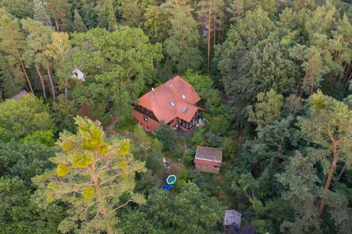 Haus am Wald II