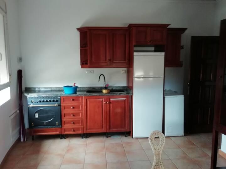 Apartamento en zona urbana Alcaraz (Albacete)