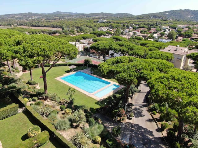 Luxurious Duplex with swm pool Calella Palafrugell