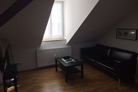 Apartment centrally located S-Bahn - Apartment
