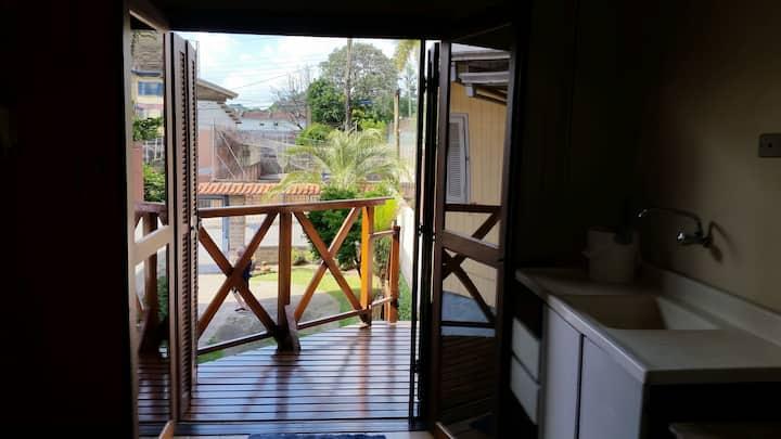 Aconchegante apartamento em Caxias do Sul