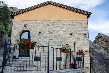 Il Borgo Ducale - Dimora Vedetta Paschiere