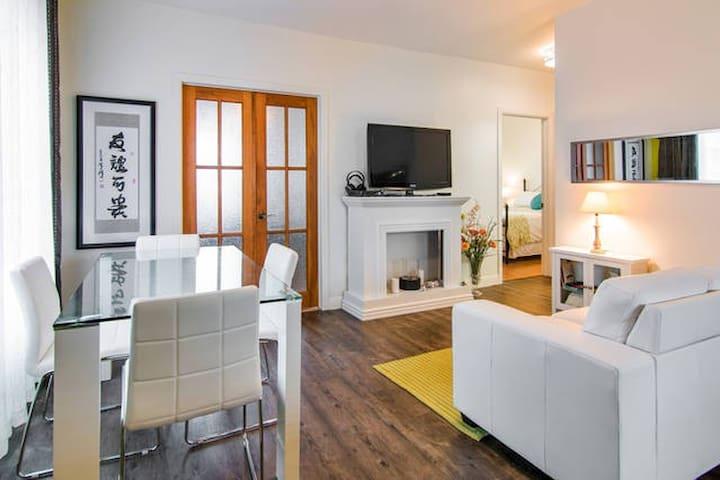 Appartement moderne Rive-Sud de Québec - Lévis - Apartamento