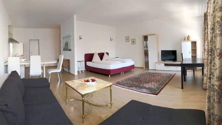 Hotel Freischütz Grand Apartment