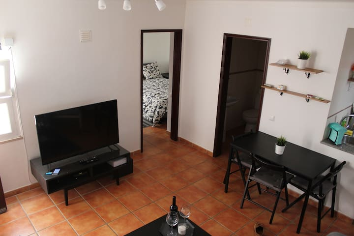 Albufeira quiet & cozy apartment @ 300m from Beach