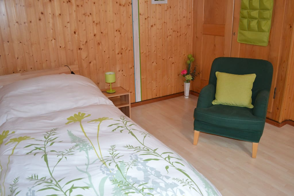 Chambre double Duo
