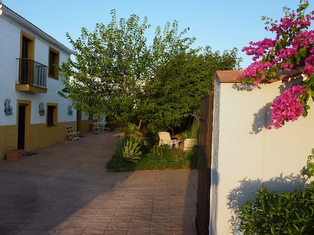 Casa Cerralba - Cerralba - Ev
