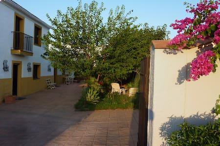 Casa Cerralba - Cerralba - 独立屋