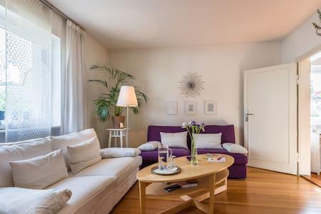 Ruhiges Zimmer mit Charme in Wiesloch - Wiesloch - Dom