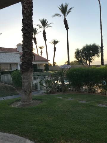 Great Desert Getaway has all that you need!!