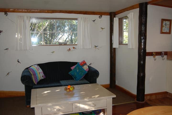 Mahoe Cottage