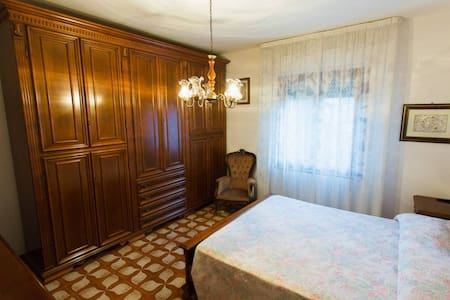 Your double room in Umbria - Marsciano - Apartment