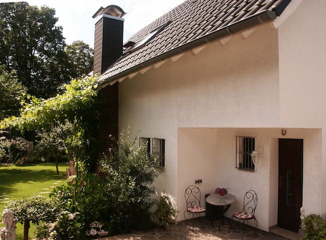 Guest house beautifully situated - Gladbeck - Huis