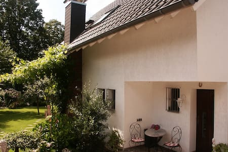 Guest house beautifully situated - Gladbeck - Casa