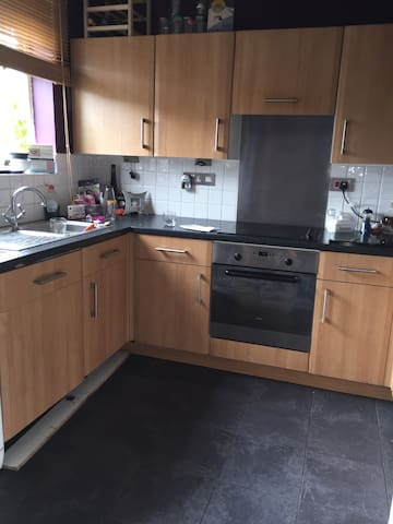 1 Double Bed Room in Bath - Bath - Hus
