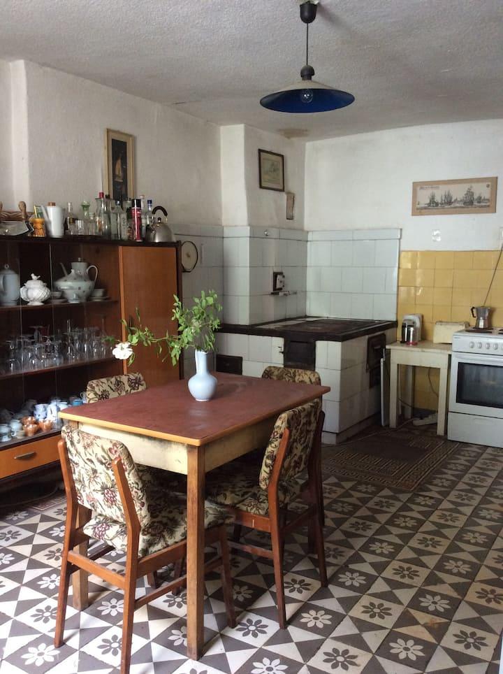 Rooms in The Farm & Distillery / Art Farm