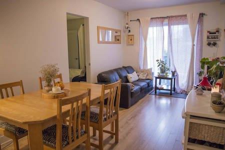 Appartement Petite Italie - 蒙特利尔 - 公寓