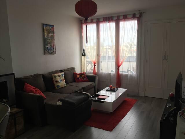 En plein coeur du centre ville - Bayeux - Apartment