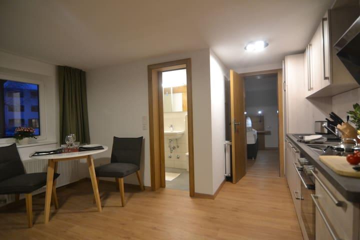 Appartement-Hotel-Allgayer App 6