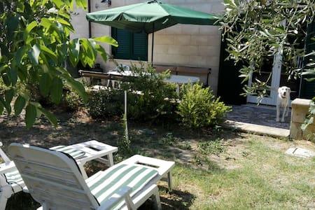 Residenze dell'Ofra - Matera - Villa