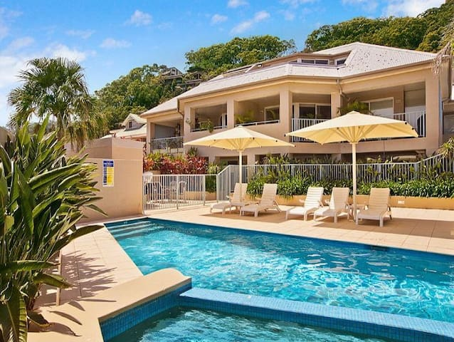 Iluka Resort Apartment @ Palm Beach No 9