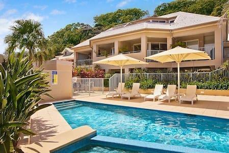 Iluka Resort Apartment @Palm Beach No 9 0419698605