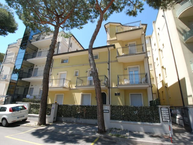 Apartment Kenzia for 5 persons in Cattolica