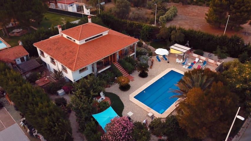 Gandia Casa Rural
