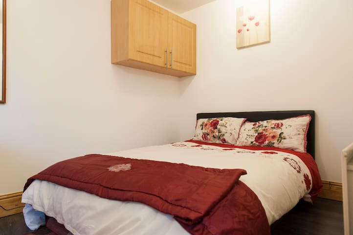 Apt 7,- 101 South Circular Rd, Dublin 8 - Dublin  - Apartment