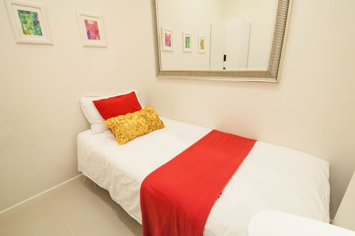 ★★City Centre Room with Single bed/Orchard★