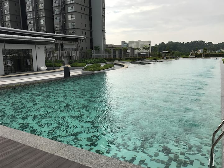 Hyve SOHO Family Resort Suite