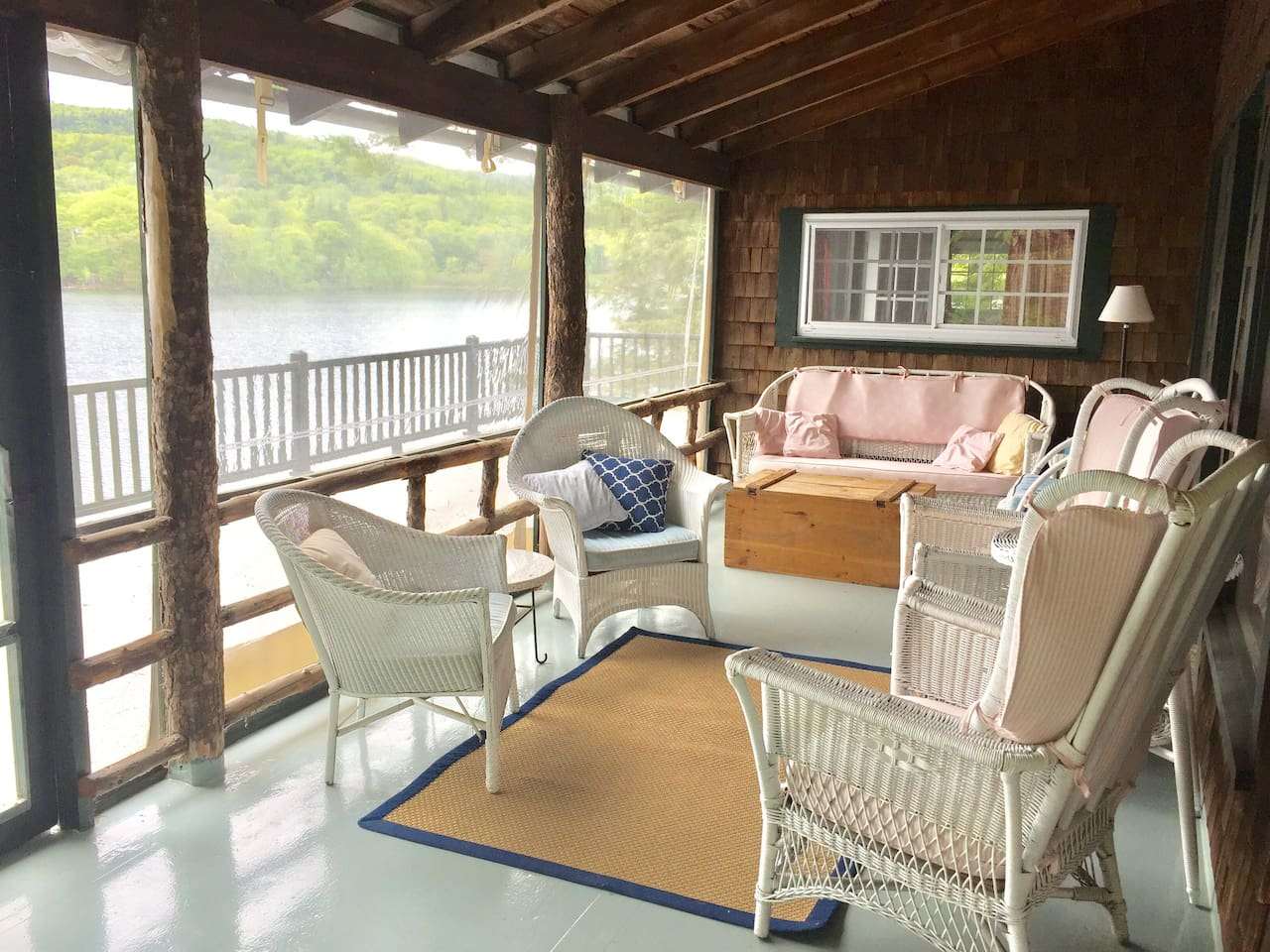 lake front cottage on lake morey houses for rent in fairlee