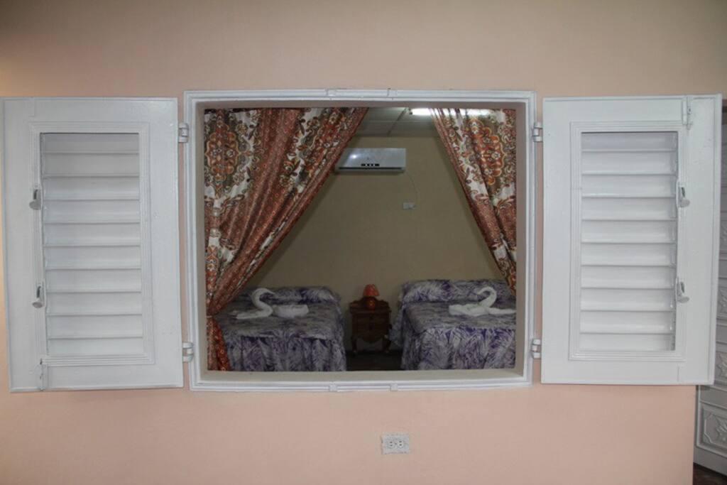 Frente habitación 3