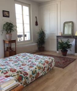 Large room downtown - Bernay