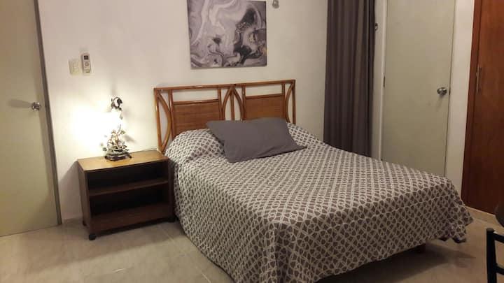 Confortable  Habitacion